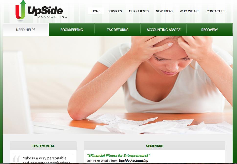 UpSide Accounting