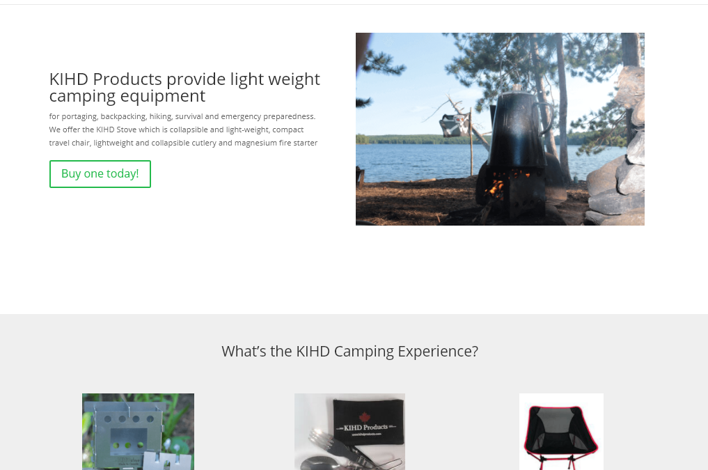 KIHD Products